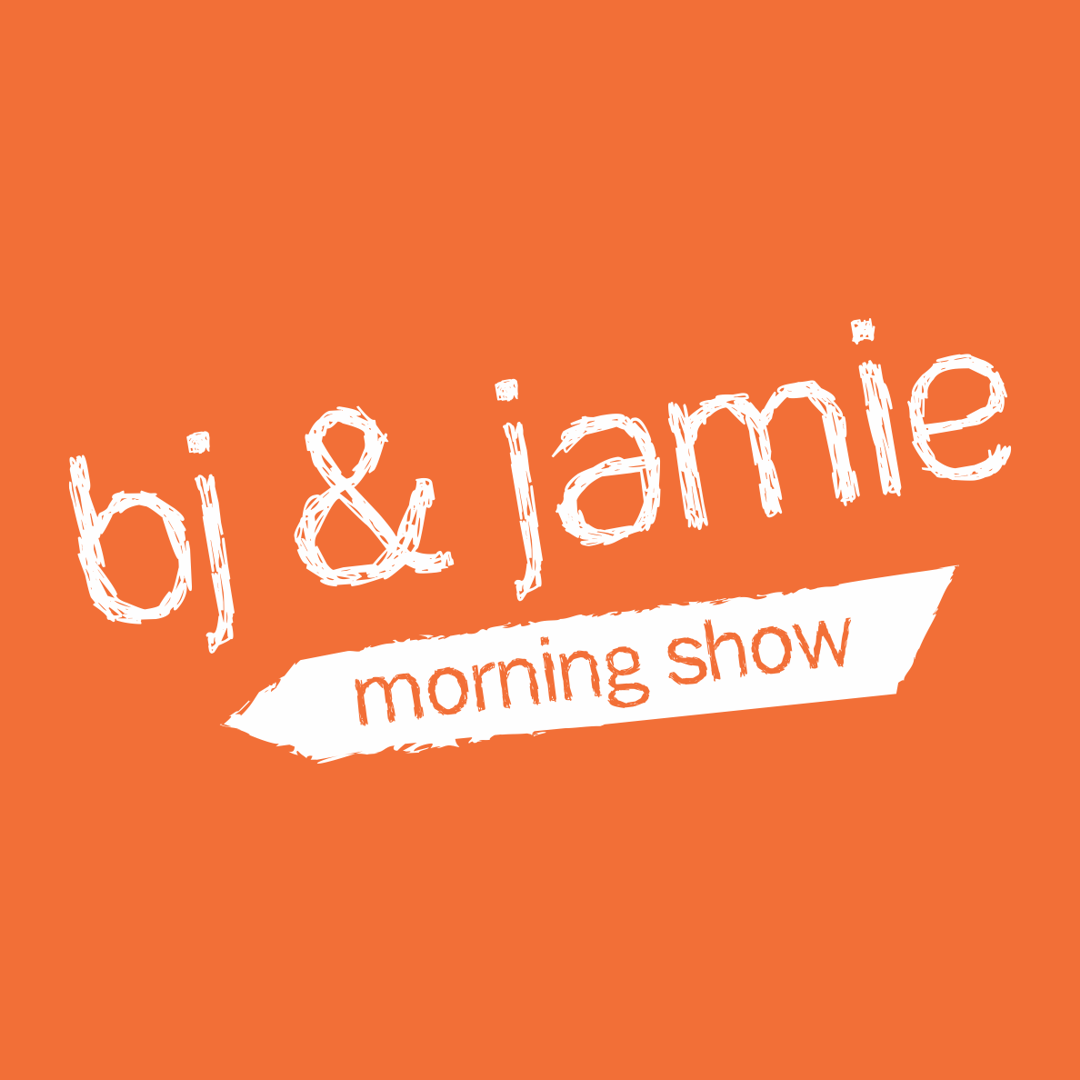 BJ And Jamie Morning Show